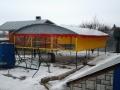 Тенты Черноземья в Воронеже