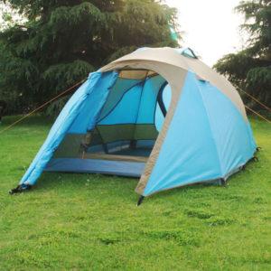 как выбрать палатку для туризма и альпинизма