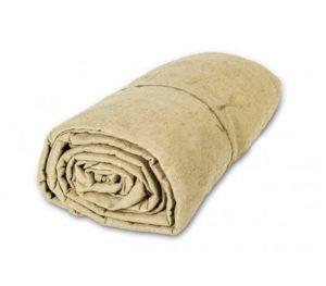 плюсы брезентовой ткани
